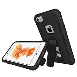 Scratch Resistant Shock Absorbing iPhone 7 Case - 4 Colors