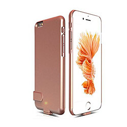 Smart Extended Battery Case for iPhone | Available in 3 Colors