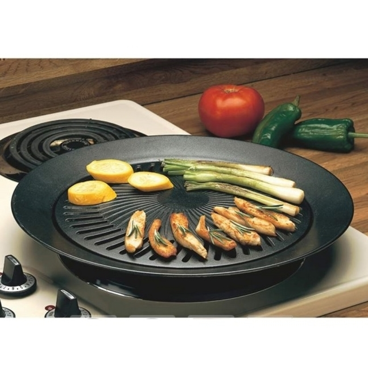 Smokeless Indoor Stovetop Barbeque Grill 557d0e6f4d3d6f3b748b5fcf