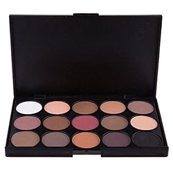 Eyeshadow Makeup Palette 15 Colors