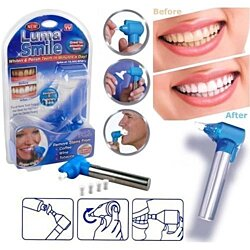 Luma Smile Power Tooth Polisher