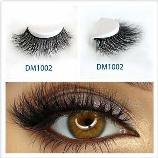 f2c77552d78 BeautyMakeupEyesFalse Eyelashes. Trending product! This item has been added  to cart 99 times in the last 24 hours. Luxury 3D Mink ...