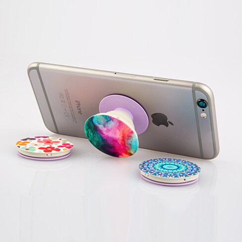 PopSockets Expanding Stand and Grip for ALL Smartphones and Tablets