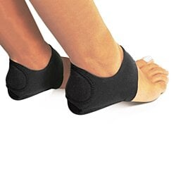 Black Plantar Fasciitis Therapy Wrap