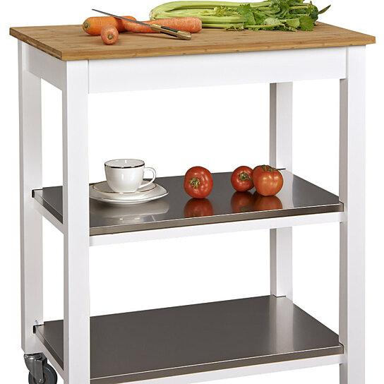 Buy Ultimate Kitchen Island By Corner Housewares On Dot Bo