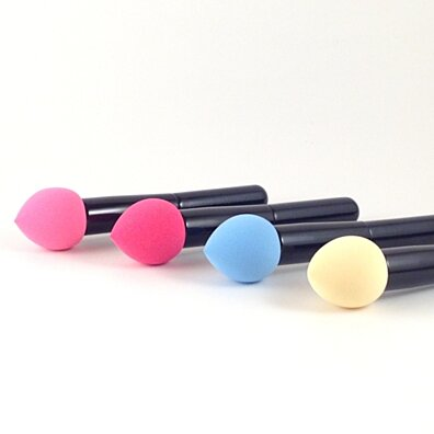 2-Pack Beauty Blender Wand