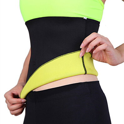 Anti-Cellulite Slimming Belt