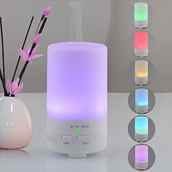 Mood-Enhancing Aromatherapy Diffuser