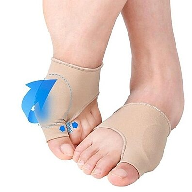 Bunion Sleeve with Gel