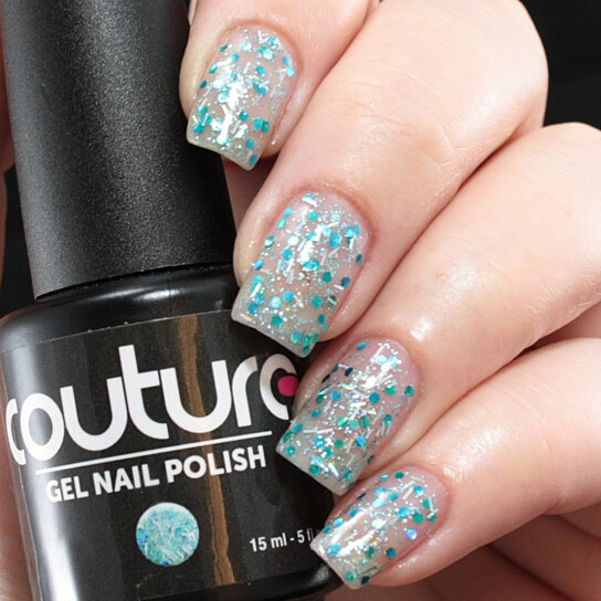 Queen Gel Nail Polish: #31 By Couture Gel Nail Polish On OpenSky