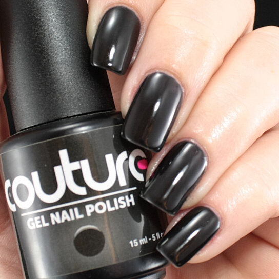 Buy little black dress 1 by couture gel nail polish on opensky
