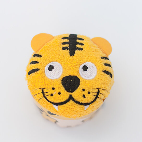 Yoga Towel Tiger: Buy Smiley The Tiger By Couture Towel On OpenSky