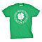 Leprechaun Protection League Saint Patricks T-shirt