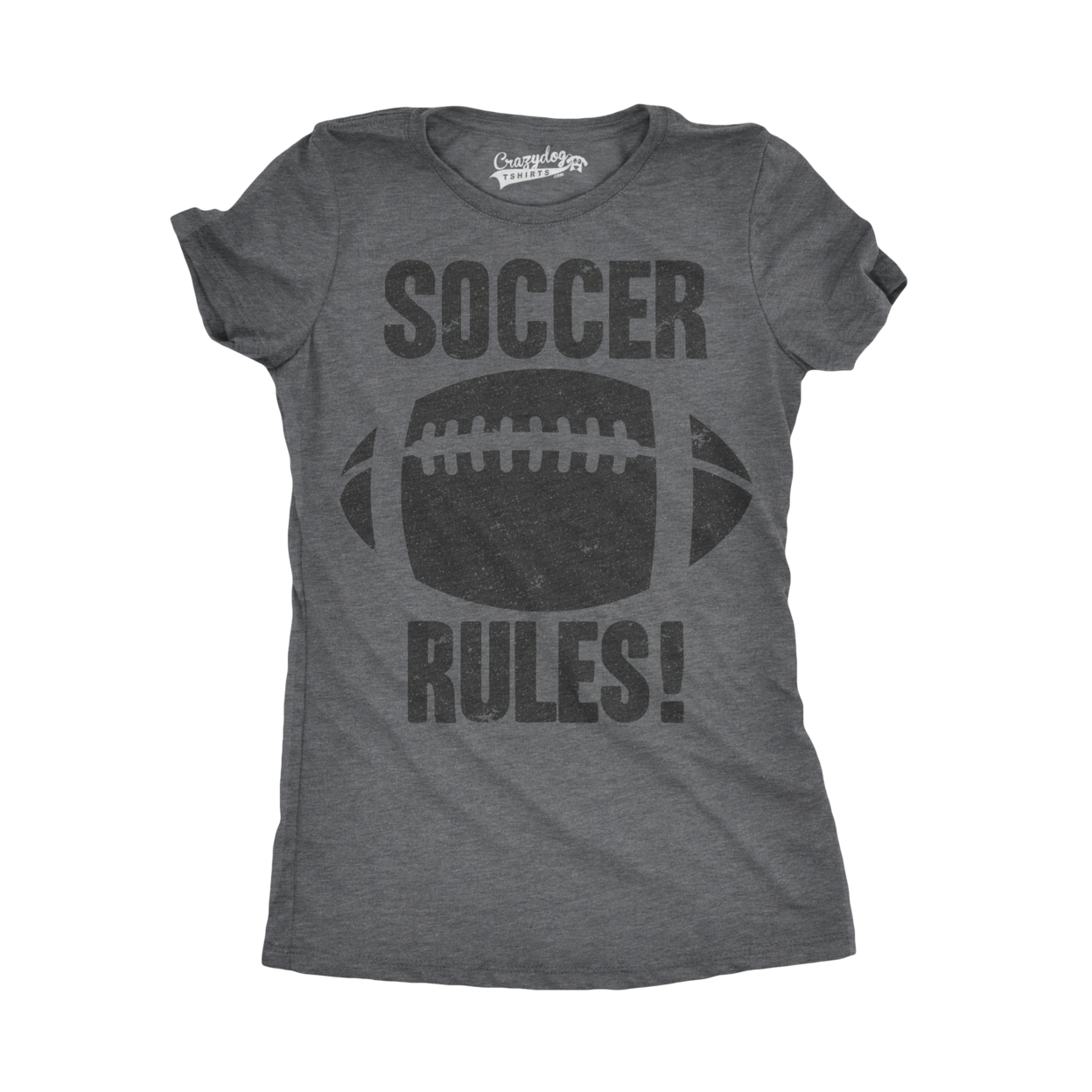 Womens Soccer Rules Funny Football European Soccer Sports Athlete T shirt 58a6003f2a00e4221007bbe1