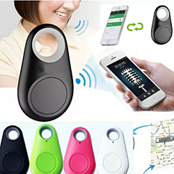 Bluetooth GPS Keychain Locator