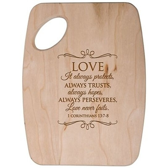 buy personalized cherry cutting board chopping block wine and