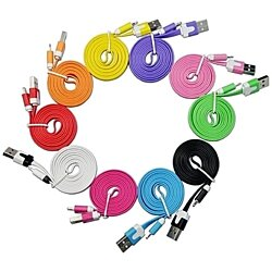 Micro USB Charger Cord Cable