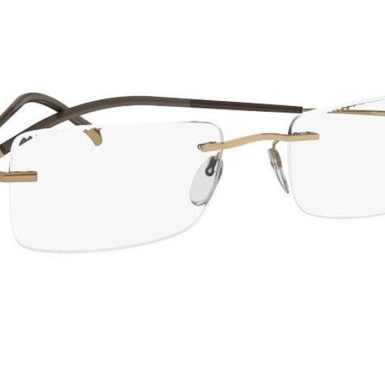 85792e03d87 Buy Authentic Silhouette TMA Icon Eyeglasses SIL 7581 Any Color Size MMM by  Designer Eyewear 4 You on OpenSky