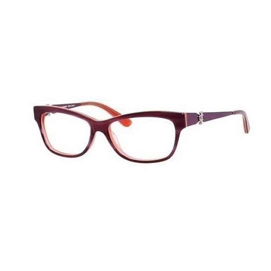 Hot New Authentic Juicy Couture Eyeglasses JU 138 Color: ESX Size: 51mm MMM