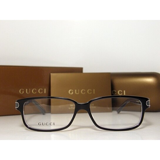 a7096c400cb Buy New Authentic Gucci Eyeglasses GG 3150 46K Made In Italy 52mm 135mm by  Designer Eyewear 4 You on OpenSky