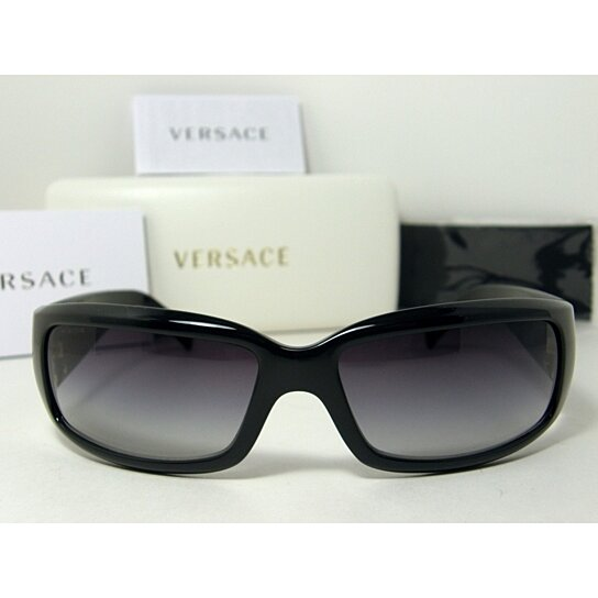 a0dd0f420f242d Buy New Authentic Versace Sugnalasses VE 4044B 870/8G VE4044B Made In Italy  by Designer Eyewear 4 You on OpenSky