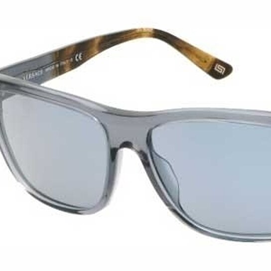 ea91ec59ef6f Buy New Authentic Versace Sunglasses VE 4179 860/46 Made In Italy 60mm by  Designer Eyewear 4 You on OpenSky