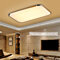 48W LED Ceiling Light,2.4G Wireless Remote Control Infinite Dimming