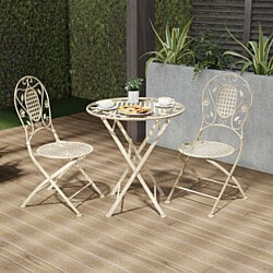 Swell Buy Deandra Outdoor 5 Piece Wood Dining Set With Cushions By Machost Co Dining Chair Design Ideas Machostcouk