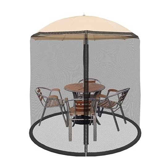 Trending Product! This Item Has Been Added To Cart 12 Times In The Last 24  Hours. Patio Umbrella Mounted Mesh Bug U0026 Mosquito Screen ...