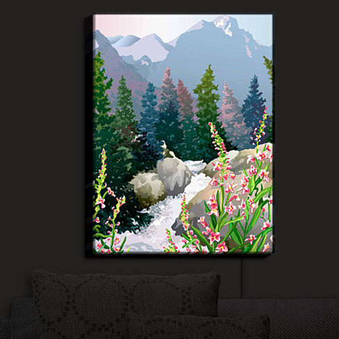 Home Decor Wall Decor Paintings Dianoche Designs