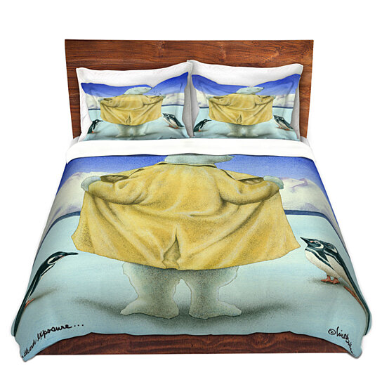 Buy Dianoche Microfiber Duvet Covers By Will Bullas Northern