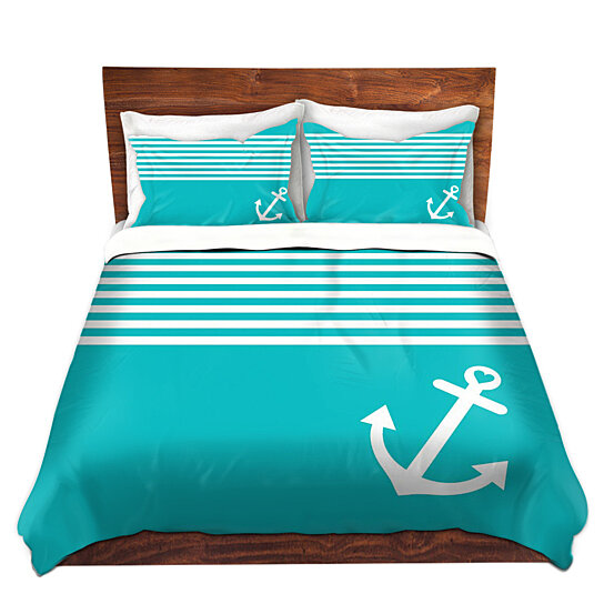 Buy Duvet Cover And Sham Set Dianoche Designs By Organic