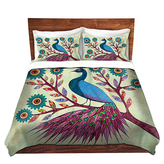 Buy Duvet Cover And Sham Set Dianoche Designs By