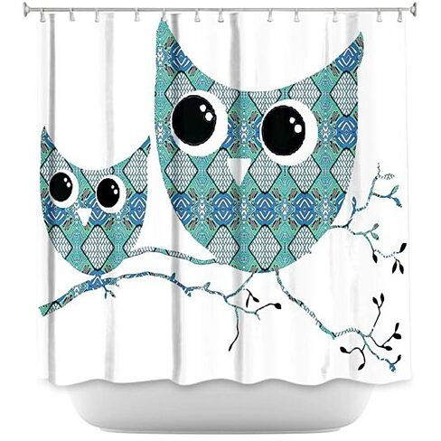 Buy Shower Curtain Unique From DiaNoche Designs