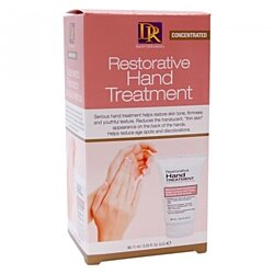Treatment Cream Restorative Hand