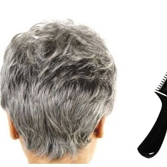 Buy Unisex Magic Hair Coloring Brush Comb By Didi USA On