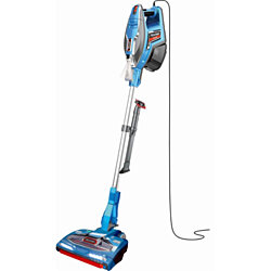 Shark Rocket DuoClean Bagless Upright Vacuum, HV381, Refurbished