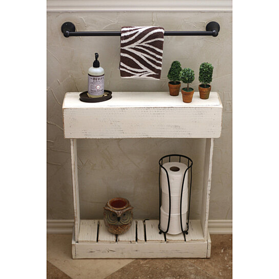 Slatted Skinny Table By Doug And Cristy