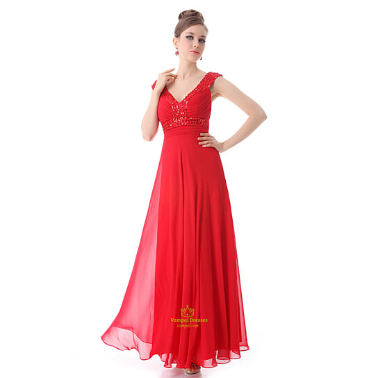Country Wedding Dresses For Mother Of Groom : Buy red prom dresses with straps mother of the bride