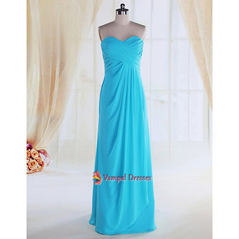 Buy turquoise bridesmaid dresses for beach wedding for Turquoise bridesmaid dresses for beach wedding