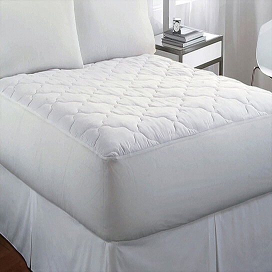 Buy Extra Plush Touch Water Resistant Mattress Protector
