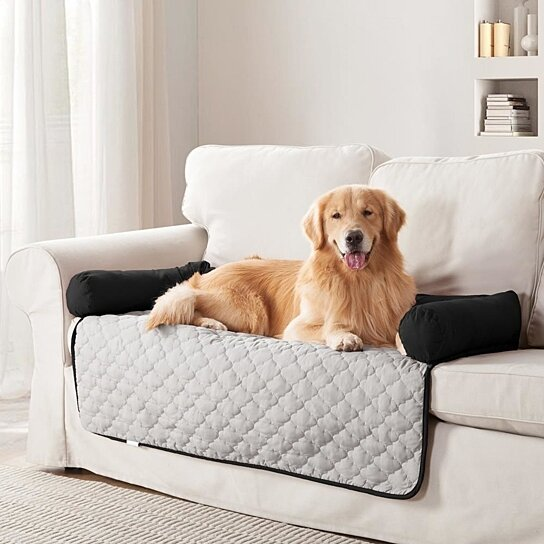 Reversible Furniture Pet Bed Protectors By Duck River Textiles On Opensky