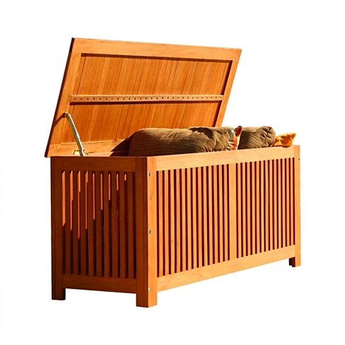 Christie and Charlie's Outdoor and Indoor Storage Box