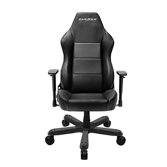 Office Chair Ergonomic Executive Chair PC Chair Black By Newedge On