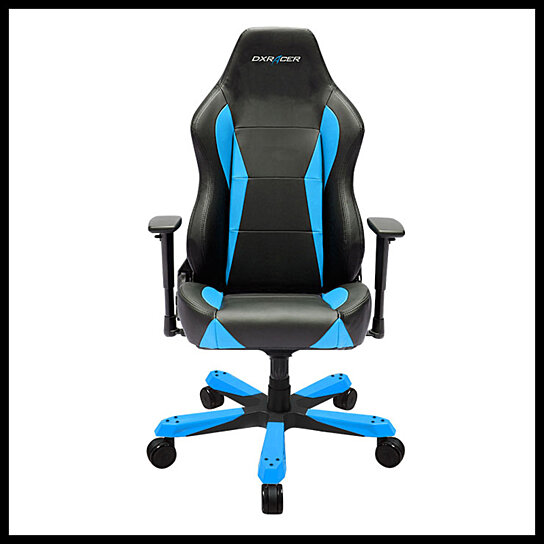 buy dxracer black executive office chairs gamer chairs
