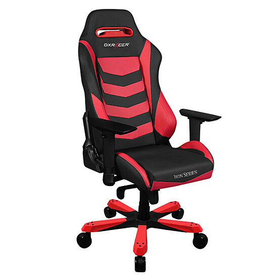 Buy DXRacer IB166NR High Back Leather Office Chair Ergonomic Computer Chair R
