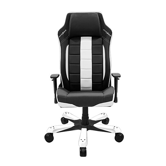 Buy DXRacer OH BE120 NW Big and Tall Executive Chair