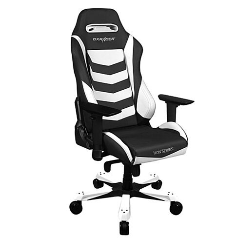 Buy Dxracer Black Amp White Big And Tall Office Chair