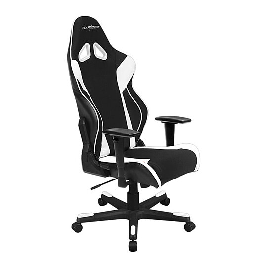Buy Dxracer Oh Rw106 Nw High Back X Rocker Gaming Chair