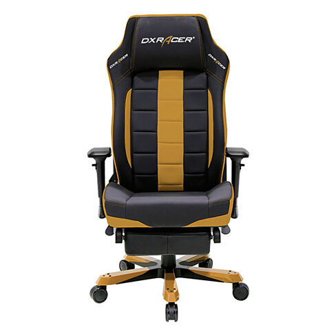 Buy DXRacer Black and Brown Best puter Chair Big and